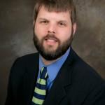Dr. James Lyles, Post-doctoral Fellow