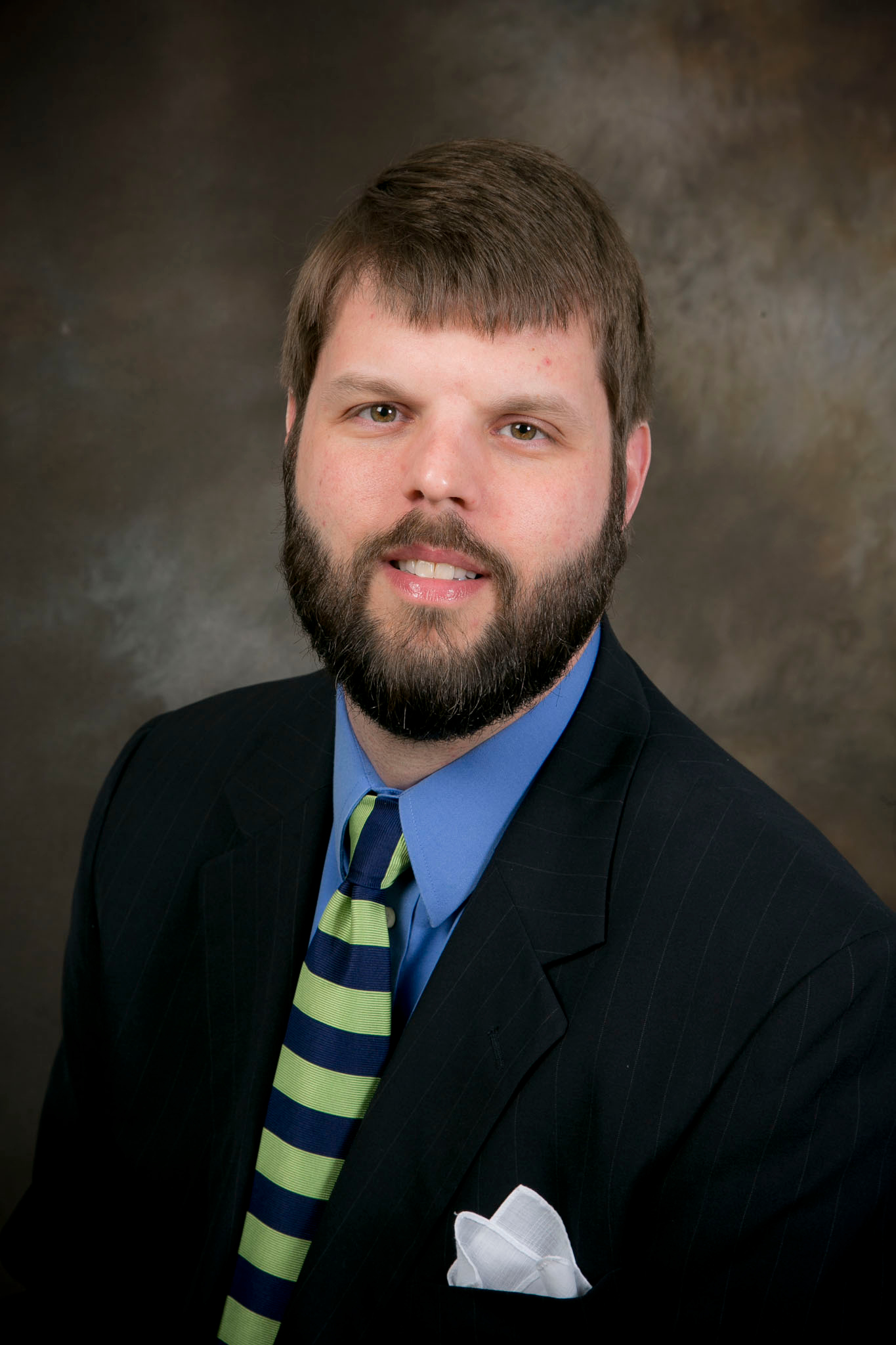 Dr. James Lyles, Post-doctoral Fellow