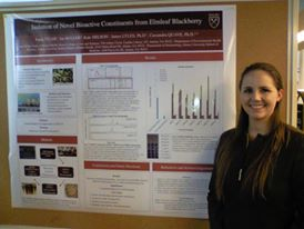 Chemistry Research Symposium, 2014
