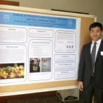 Chemistry Research Day - 2014