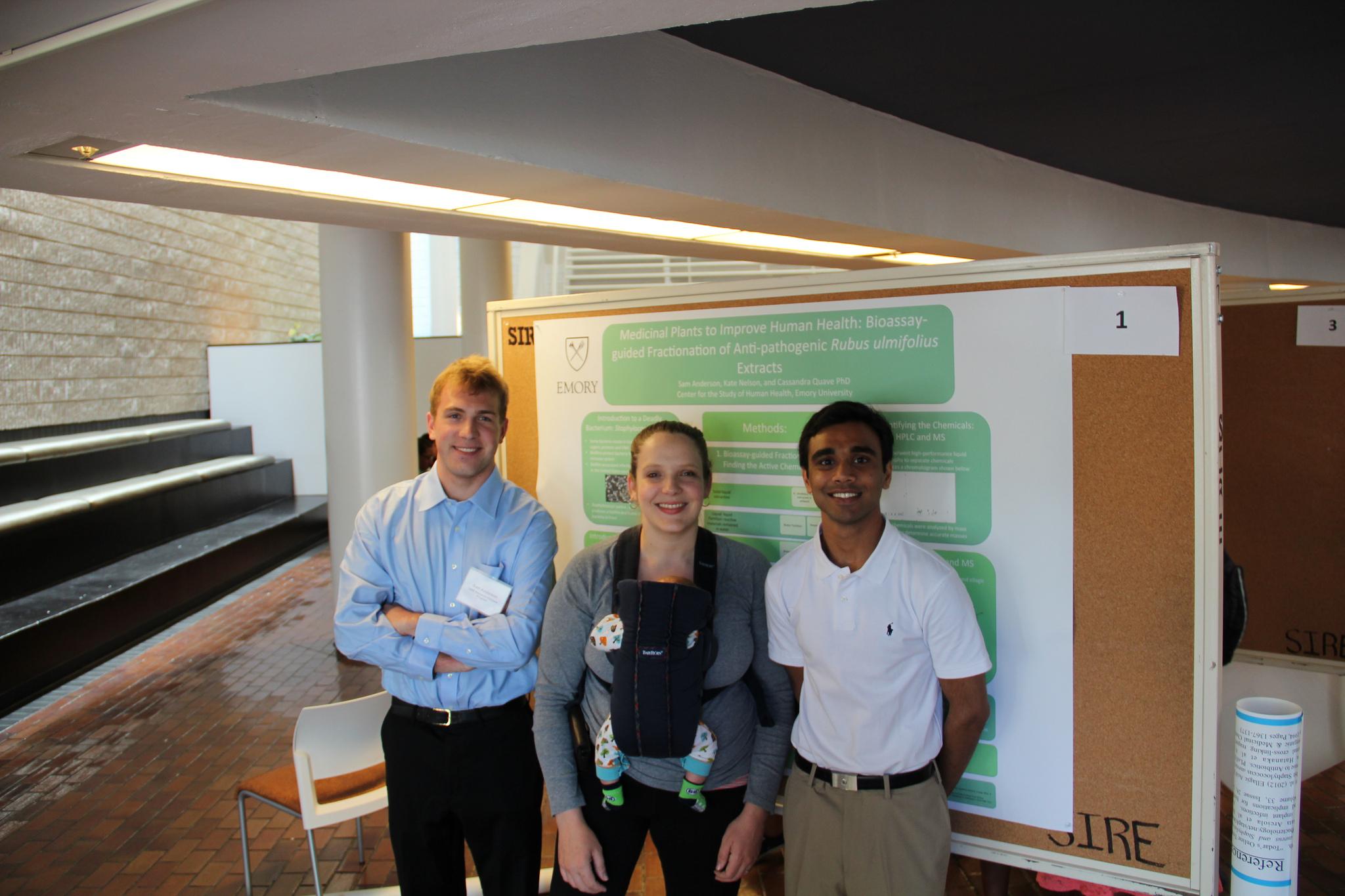 SURE Research Symposium - 2013