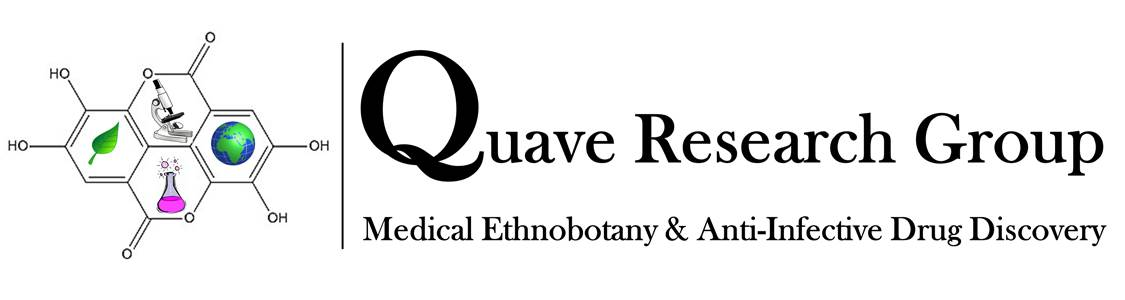 The Quave Research Group